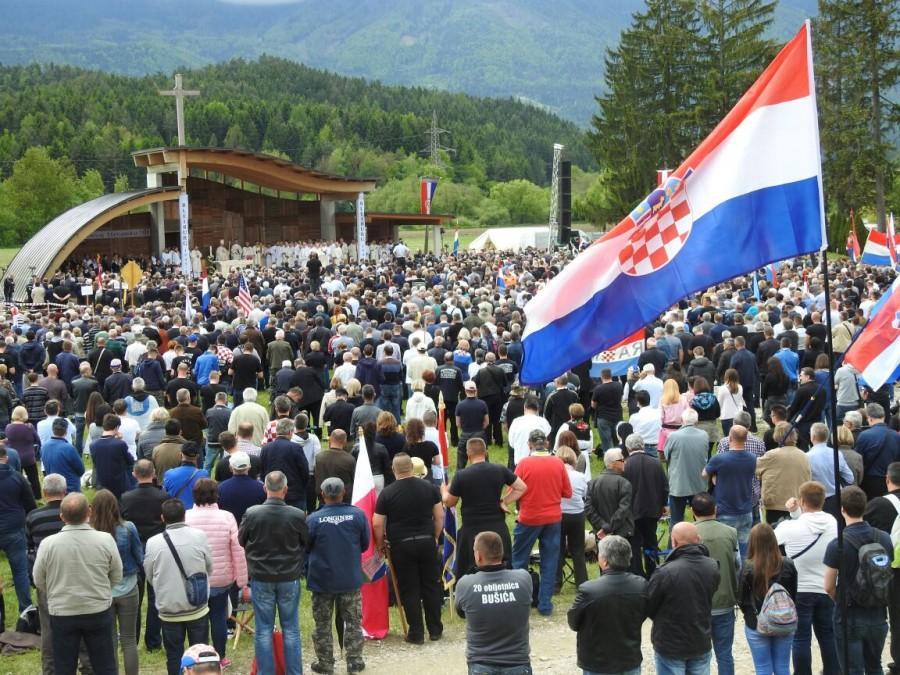 NA PRIJEDLOG VLADAJUĆE KOALICIJE: Odbor austrijskog parlamenta odgodio usvajanje Inicijative o zabrani Bleiburške komemoracije