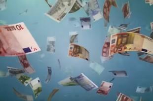 Berlinska čistačica osvojila je na lotu 90 milijuna eura.  Screenshot/Youtube/Ilustracija