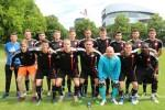 Hajduk Nürnberg Foto:Fenix magazin