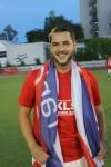 Glavni razigravač Croatije Kristijan Zubac upisao je jedan zgoditak te dvije sjajne asistencije