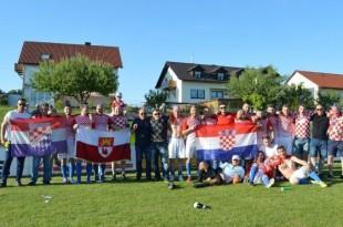 Croatia Grossmehring (1.)