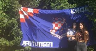 Croatia Reutlingen 2017