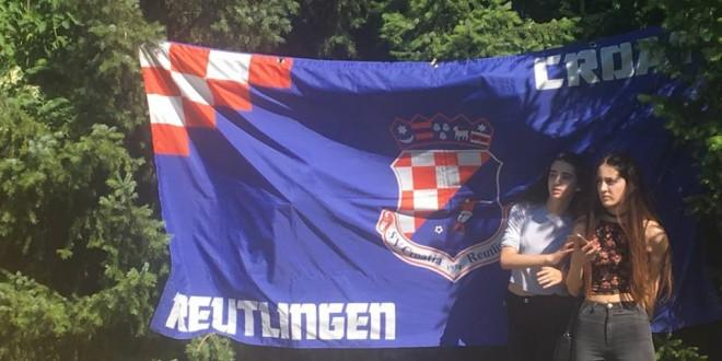 Croatia Reutlingen 2017