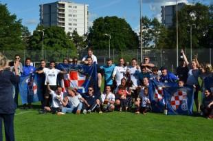 Dinamo Schaffhausen (8)