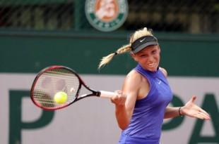 Hrvatska tenisačica Donna Vekić osvojila Nottingham Foto:Hina