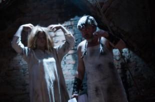 Početak snimanja Gričke vještice. Na fotografiji Kristijan Ugrina. foto HINA/