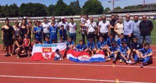 HNK Tomislav pobjednik Ljetnog turnira u Baselu