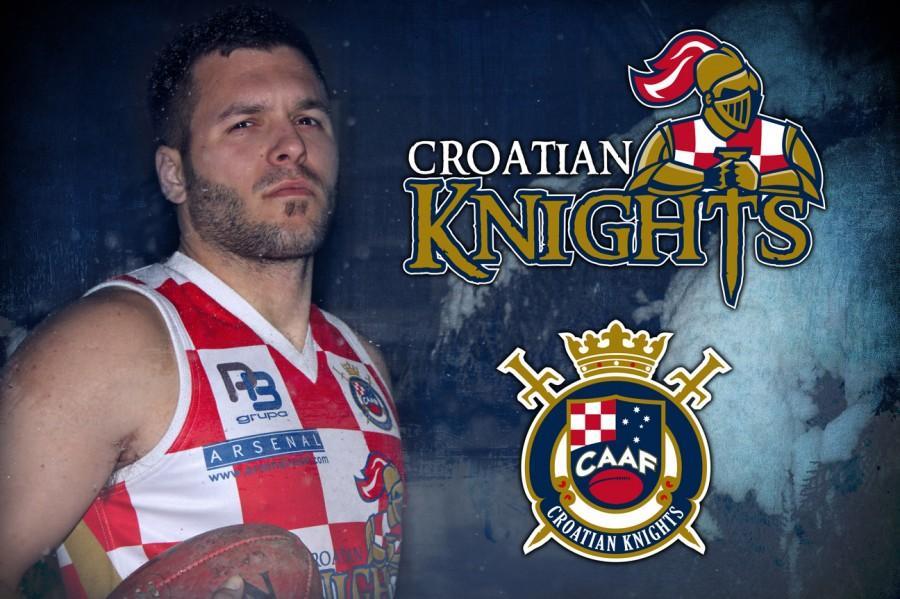 Hrvatski vitezovi Australia