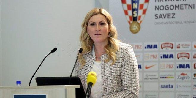 Janoca Kostelić Foto:HNS