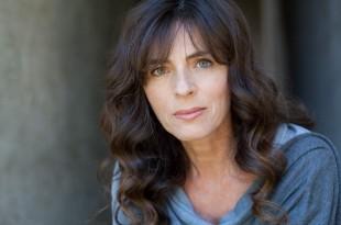 Glumica Mira Furlan  Foto:Azra