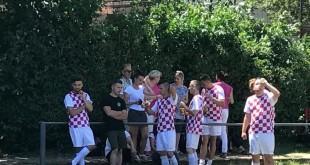 NK Croatia Karlsruhe,7