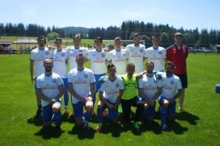 NK Hajduk Villingen, lipanj 2017.