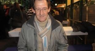 Ivan Ban, predsjednik i trener NK Zagreb Sindelfingen