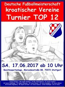 Top12 Flayer