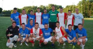Finalisti Croatia Cupa u Karlsruheu