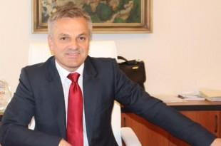 Zvonko Milas, državni tajnik Središnjeg državnog ureda za Hrvate izvan Republike Hrvatske