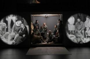 Sarajevsko pamćenje prikazuje se na Festivalu u Avignonu Foto:Fenix magazin/Dz.Mujadžić