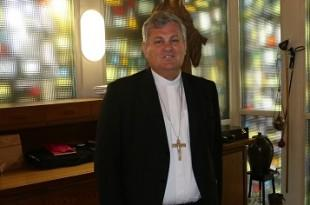 Biskup Košić je dao veliki ekskluzivni intervjuu Fenix Magazinu u kojem otvoreno govori o političkoj situaciji u Hrvatskoj. Intervju možete pročitati u tiskanom izdanju Fenix Magazina