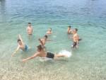 radosti u moru