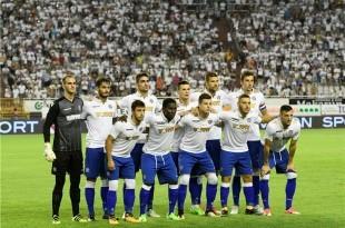 HNK Hajduk / Foto: Hina