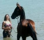 Konji na ranču Barba Tone (3)