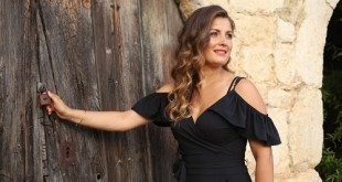 """Romana Lalić Pejković je oduševila sa svojom pjesmom """"Vrime"""""""