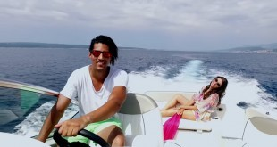 Bernarda Bruno oduševila i pjesmom i spotom