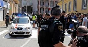 """Ne kažem da imamo informaciju o tome da je napadač u Francuskoj, no kao mogućnost, očito se moglo dogoditi"""", izjavio je Josep Lluis Trapero na"""