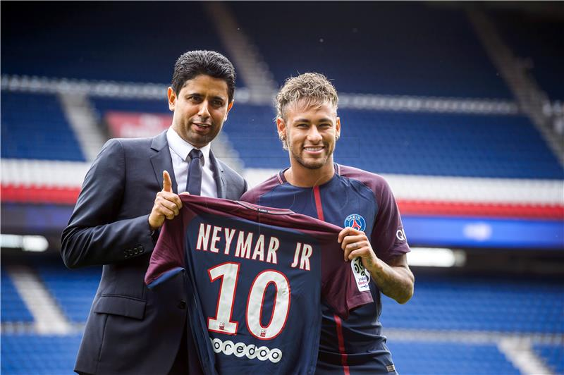 SAMO INTERES: Barcelona u paketu za Neymara ponudila i Rakitića, PSG odbio