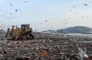 odlagalište otpada youtube srbija