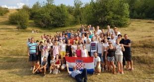 Obitelj Bošnjak se okupila u Rami