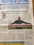 Neue Fricktaler Zeitung