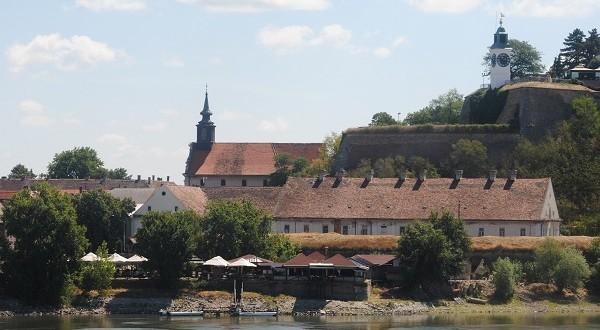 Hrvati su u Petrovaradinu ostavili traga