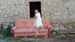 Fotografija djevojčice u igri koju nam je poslala čitateljica iz Splita govori više od bilo kojeg komentara...
