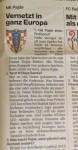 I Basler Zeitung najvljuje danaünju utakmicu NK Pajde koji su u ljetnom prijelaznom roku doveli čak 11 igrača među kojima je i jedan bivši igrač splitskog Hajduka