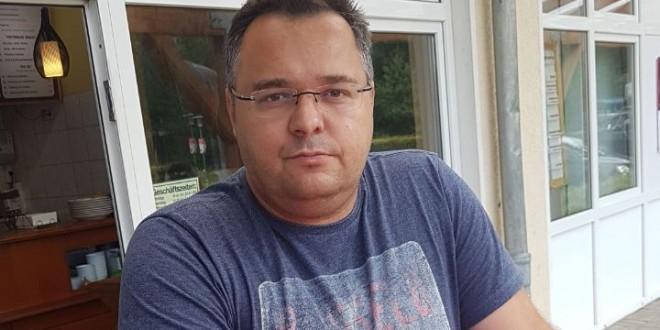 Željko Ćuk / Foto:Fenix Magazin