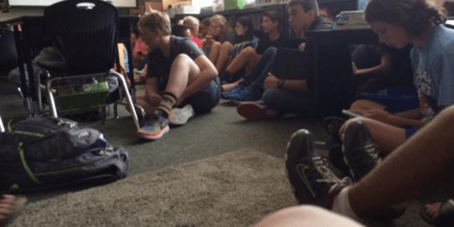 Amerika pucnjava u školi