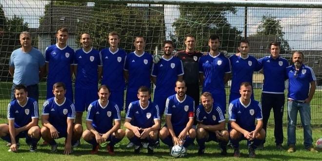 U dobroj utakmici Croatia Bochum osvojila prvi prbenstveni bod /Foto:Fenix Magazin/B.B.
