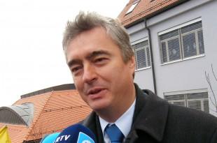 Slab odaziv na izborima za slovenskog predsjednika