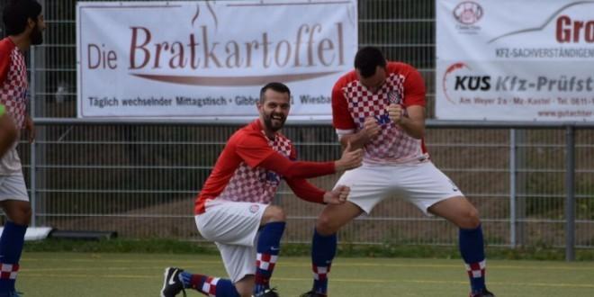 Hajduk Wiesbaden (2)