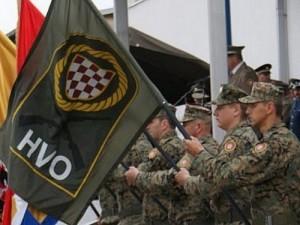 Jajce_Temelji vojske Hrvata u B i H postavljeni su 8. travnja 1992. godine