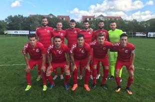 Nogometaši Croatie Reutlingen neugodno su iznenadili neočekivanim porazom / Foto:Facebook CR