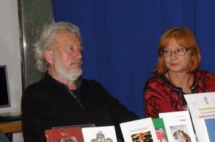 Tomislav Marijan Bilosnić i Željka Lovrenčić