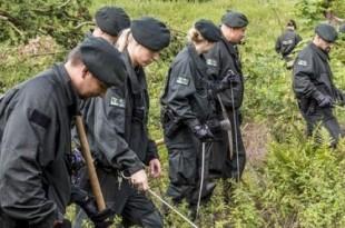 Policija još traži Dražena  Dakića