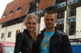 Dražen Dakić s bivšom suprugom Katarinom/Foto:Facebook Dražen Dakić