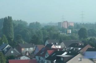 Opasnost iz tvornice u Langenfeldu
