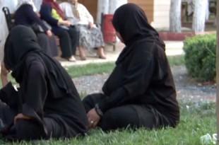 Dvadesetosmogodišnja žena postala je prva osoba u Danskoj kažnjena zbog nošenja pokrivala za lice u javnosti/Foto: Screenshot/ilustracija