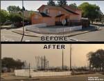 2.Prije i Poslije požara u Kaliforniji (4)