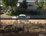 4. Prije i Poslije požara u Kaliforniji (1)