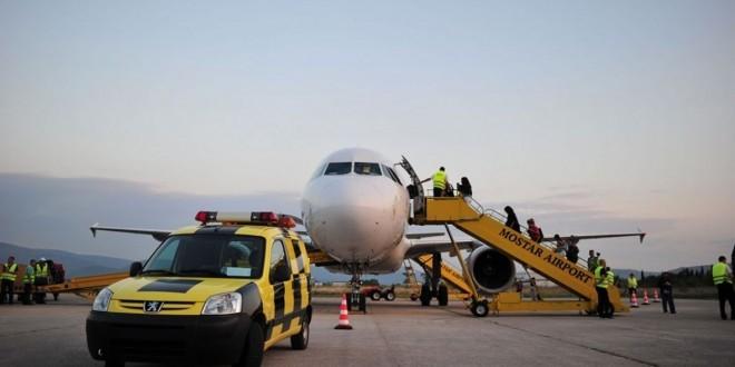 Foto: Mostar Airport